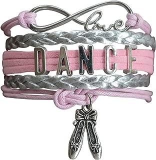 Best ballet charm bracelet Reviews