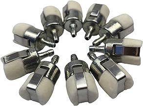 Floreer Reserve-brandstoffilter voor 13120519830 13120519831 kettingzaag, bosmaaier, ventilator