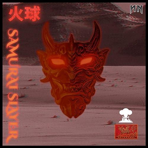 Samurai Slayer de Nuclear Ninja en Amazon Music - Amazon.es