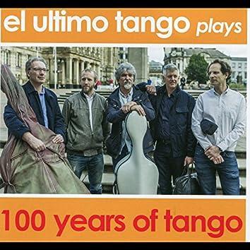 100 Years of Tango