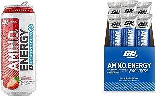 Powder energy drink