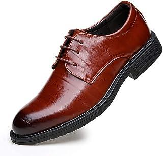 Zapatos vestir para hombres,Zapatos pirata de ocio al aire libre de invierno Partido de trabajo banquete caminar zapatos d...