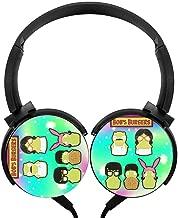 burger headphones