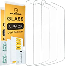[3-Pack] - Mr.Shield for LG Premier LTE [Tempered Glass] Screen Protector with Lifetime Replacement