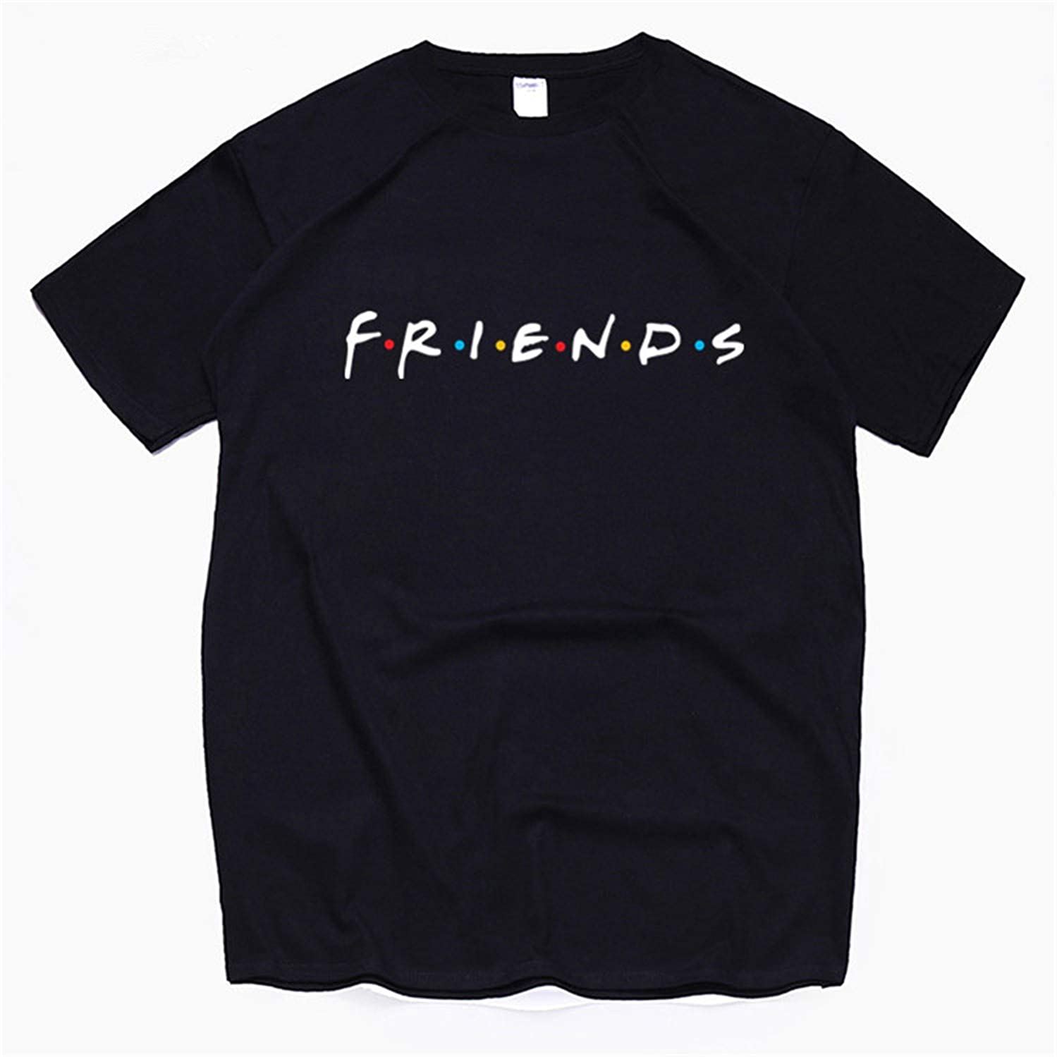 Micca Bacain Men Shirt Men's Tv Funny Cotton T Shirts Unisex Summer Workout Tshirts Women Hip Hop Tops Boyfriend Gift