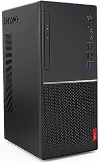 Lenovo V520-15IKL Tower Intel Core i5-7400, 8GB RAM, 1.0TB HDD 256GB SSD, Intel HD Graphics 630, Win 10 Pro