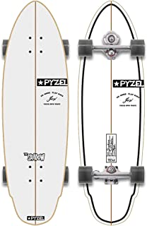 YOW Surfskate Shadow PYZEL 33.5...