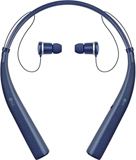 LG 780 Tone PRO Wireless Stereo Headset - MATTE BLUE - Retail