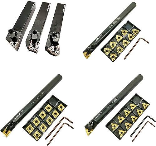 wholesale ASZLBYM Lathe Indexable Carbide Turning Tool high quality high quality Holder MTJNR1616H16 MWLNR1616H08 MCLNR1616H12,Carbide Indexable Boring Bar S16Q-MWLNR08 S16Q-MTJNR16 S16Q-MCLNR12 online
