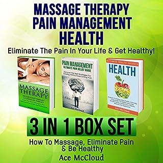 Massage Therapy: Pain Management: Health Secrets cover art