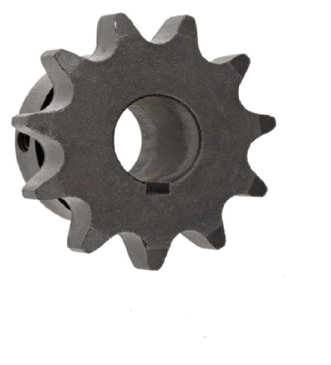 Bored-to-Size Type B Hub #50 Chain 1bore 50BS11 Roller Chain Sprocket
