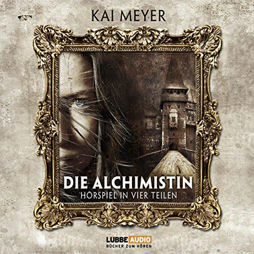 Die Alchimistin - Sammelbox (Die Alchimistin 1-4) Titelbild