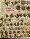 Anzeiger des Germanischen Nationalmuseums 2010