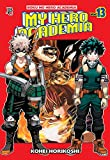 My Hero Academia - Vol. 13