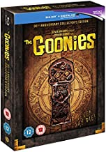 The Goonies - 30th Anniversary 1985 Region Free