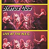 Status Quo: Live at the N.E.C. (Audio CD (Live))