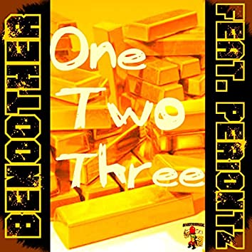 One, Two, Three (feat. Periontz)