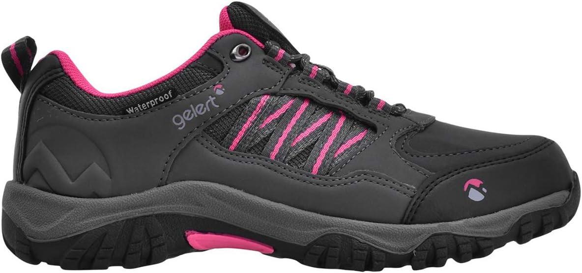 Gelert Kids' Popular products Horizon Low Hiking Waterproof Shoes Limited price sale