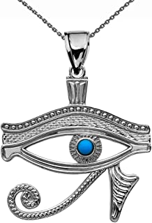eye of horus stone