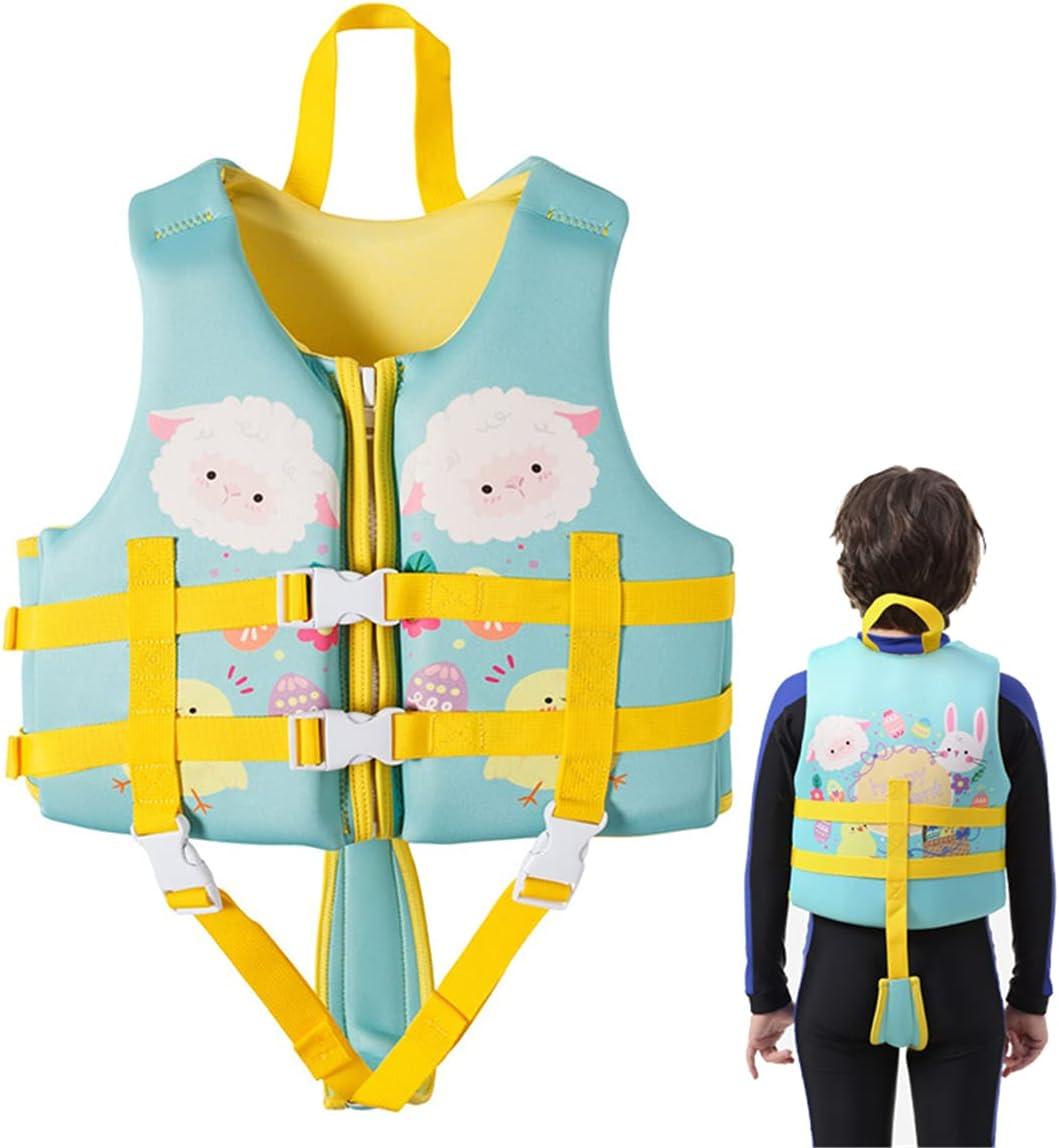 Children Swim Vest Kid Swimming Float for Jacket Flotation Daily bargain sale Long-awaited Vests