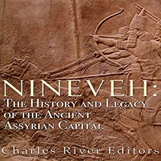 Nineveh cover art