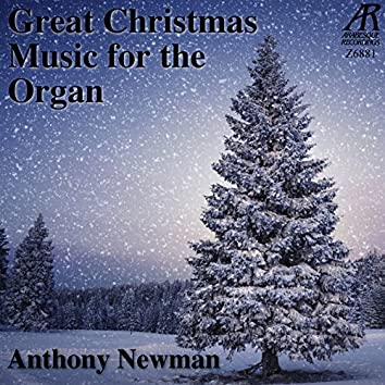 Great Christmas Music for the Organ