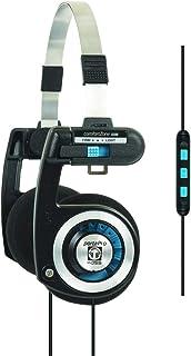 Koss Porta Pro KTC Ultimate - Auriculares portátiles para iPod, iPhone y iPad