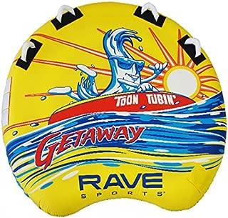 RAVE Sports Getaway Pontoon Tube