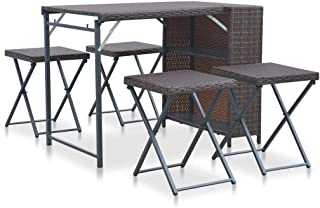 Amazon.fr : table console extensible : Jardin