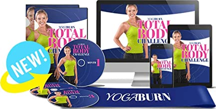 12 week yoga burn challenge free