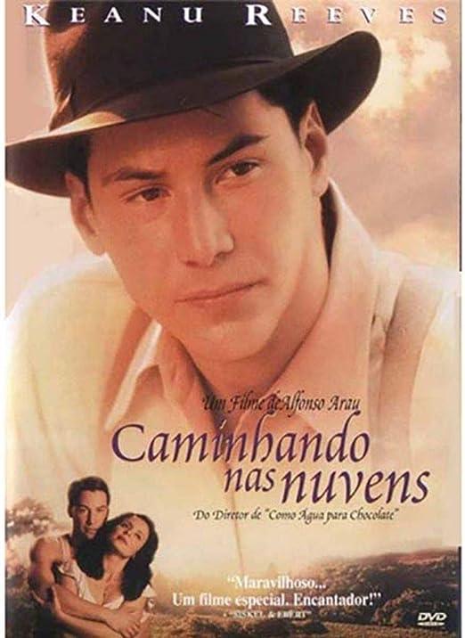 Original Caminhando Nas Nuvens Keanu Reeves | Amazon.com.br