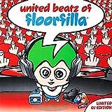 Floorfilla - United Beatz Of Floorfilla - DFC - DFC 1380L