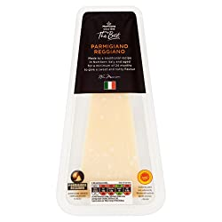 Morrisons The Best Parmigiano Reggiano, 170 g