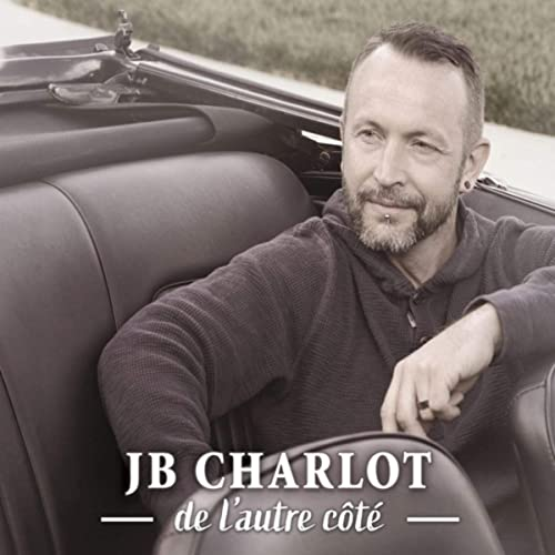 De Lautre Cote By Jb Charlot On Amazon Music Amazon