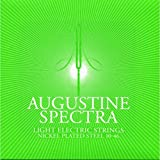 AA Augustine Electric Guitar Strings (HLSPECTRALIGHT)