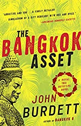 The Bangkok Asset book cover