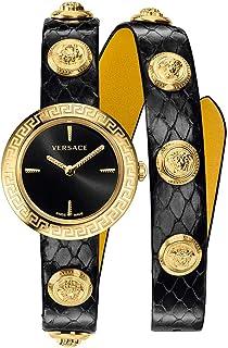 Versace Dress Watch (Model: VERF00318)