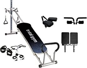Best total gym 1000 exercise manual free Reviews