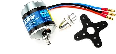 E-flite Power 60 Brushless Outrunner Motor, 470Kv, EFLM4060B