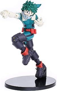 BODAN My Hero Academia Action Figure Izuku midoriya(Deku) Figure Statues dxf Model Doll Collection Birthday Gifts - PVC 7.8