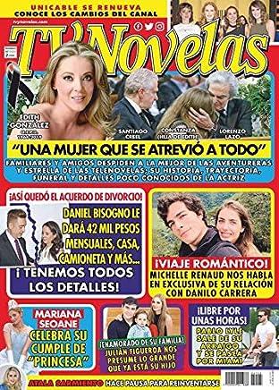 TVyNovelas