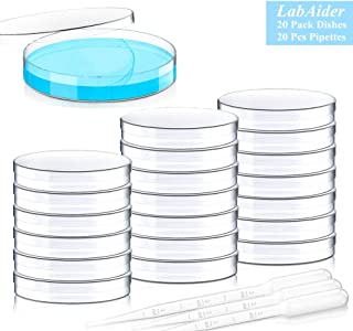 Best 150 mm petri dishes Reviews