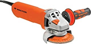 Walter Surface Technologies 30A161 Corded Mini Grinder, 4-1/2