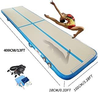 Best gymnastics mat home Reviews
