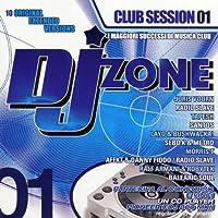 DJ Zone Club Session 01
