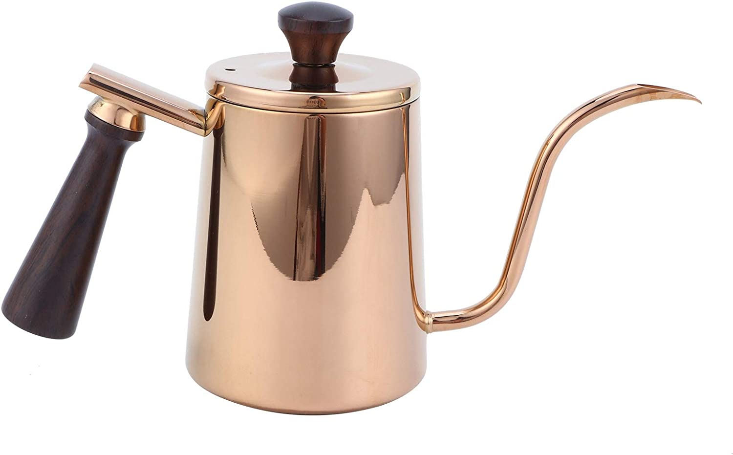 700ml Coffee Kettle Sale Special Price Gooseneck Stainless Spout Max 76% OFF Drip Steel