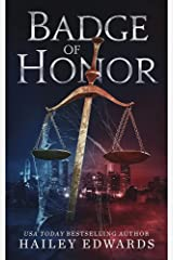 The Epilogues: Part I: Badge of Honor (The Potentate of Atlanta Book 6) Kindle Edition