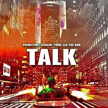 Talk (Remastered)