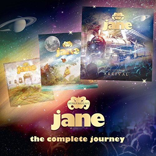 The Complete Journey