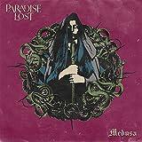 Paradise Lost: Medusa -CD+Book- (Audio CD)
